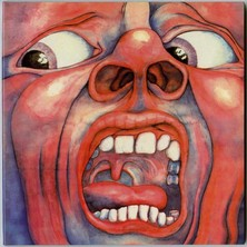 آلبوم In the Court of the Crimson King اثر King Crimson