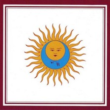 آلبوم Larks' Tongues in Aspic اثر King Crimson