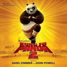 دانلود آلبوم موسیقی Kung Fu Panda 2