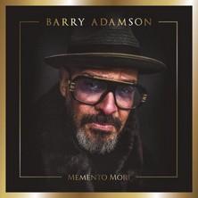 آلبوم Memento Mori: Anthology 1978-2018 اثر Barry Adamson