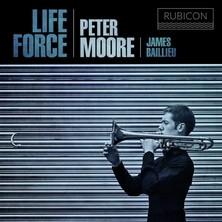 آلبوم Life Force اثر Peter Moore