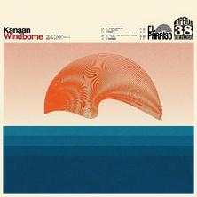 آلبوم Windborne اثر Kanaan