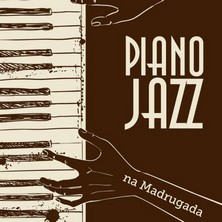 آلبوم Piano Jazz Na Madrugada اثر Various Artists