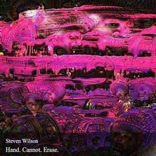 آلبوم Hand. Cannot. Erase. اثر Steven Wilson