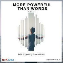 دانلود آلبوم موسیقی wom-more-powerful-than-words-uplifting-trance-mix-vol-2