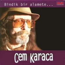 آلبوم Bindik Bir Alamete... اثر Cem Karaca