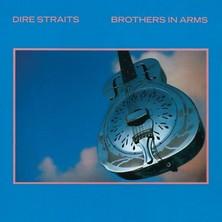 آلبوم Brothers in Arms اثر Dire Straits