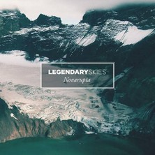 آلبوم Novarupta اثر Legendary Skies