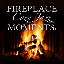 آلبوم Fireplace Cozy Jazz Moments, Vol. 1 اثر Various Artists