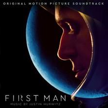 دانلود آلبوم موسیقی First Man