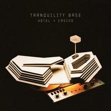 آلبوم Tranquility Base Hotel اثر Arctic Monkeys