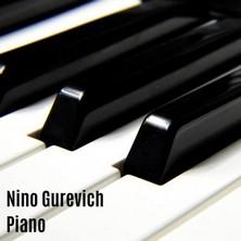 آلبوم Piano اثر Nino Gurevich