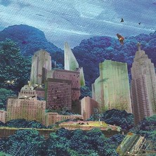 آلبوم Population Override اثر Buckethead