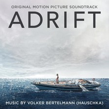 آلبوم Adrift اثر Hauschka