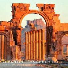 آلبوم Levantine Symphony No. 1 اثر Ibrahim Maalouf