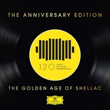 آلبوم The Golden Age of Shellac اثر Various Artists