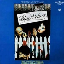 دانلود آلبوم موسیقی Blue Velvet
