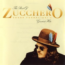 دانلود آلبوم موسیقی Zucchero-The-Best-Of-Greatest-Hits-english-version