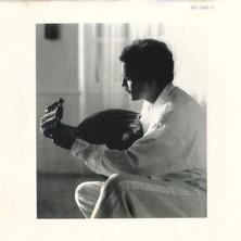 آلبوم Barzakh اثر Anouar Brahem
