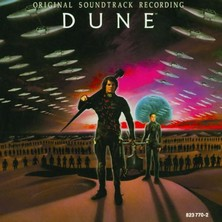 آلبوم Dune اثر Toto