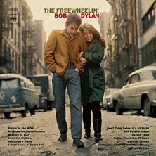 آلبوم Freewheelin' Bob Dylan اثر Bob Dylan