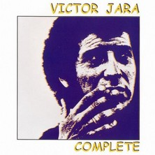 آلبوم Víctor Jara - Complete اثر Victor Jara
