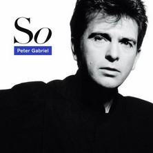 آلبوم So (Special Edition) اثر Peter Gabriel