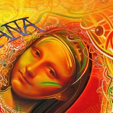 آلبوم In Search of Mona Lisa [EP] اثر Santana