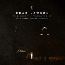 آلبوم The Chopin Variations / Modern Interpretations on Chopin Works اثر Chad Lawson