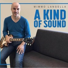آلبوم A Kind of Sound اثر Mimmo Langella