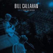 آلبوم Live at Third Man Records اثر Bill Callahan