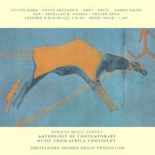 آلبوم Anthology of Contemporary Music From Africa Continent اثر Various Artists