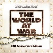 آلبوم The World at War اثر Carl Davis