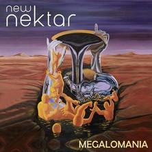 آلبوم Megalomania اثر New Nektar