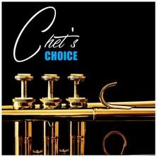 دانلود آلبوم موسیقی Chet's Choice