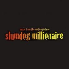 دانلود آلبوم موسیقی Slumdog Millionaire