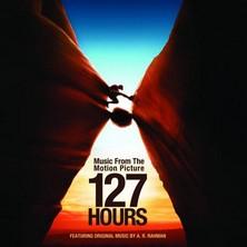 دانلود آلبوم موسیقی 127 Hours