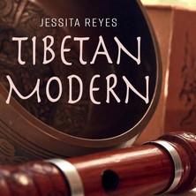 آلبوم Tibetan Modern اثر Jessita Reyes