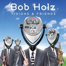 دانلود آلبوم موسیقی Visions & Friends