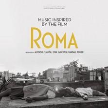 آلبوم Music Inspired By the Film Roma اثر Various Artists