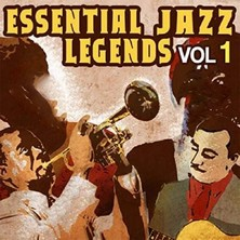آلبوم Essential Jazz Legends, Vol. 1 اثر Various Artists