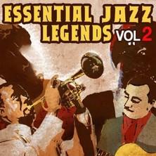 آلبوم Essential Jazz Legends, Vol. 2 اثر Various Artists
