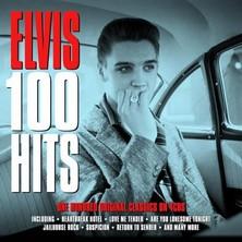 آلبوم Elvis: 100 Hits اثر Elvis Presley