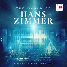دانلود آلبوم موسیقی The World of Hans Zimmer - A Symphonic Celebration [Live]