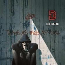 آلبوم Things As They Appear اثر Red Bazar