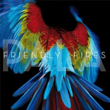 آلبوم Pala اثر Friendly Fires