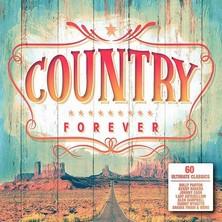 آلبوم Country Forever اثر Various Artists