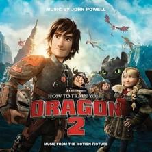 دانلود آلبوم موسیقی How to Train Your Dragon 2