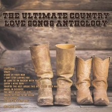 دانلود آلبوم موسیقی The Ultimate Country Love Songs Anthology