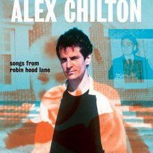 آلبوم Songs From Robin Hood Lane اثر Alex Chilton